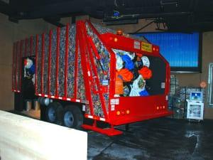 Garbage Truck Theater