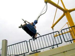Hydra Fighter Ride